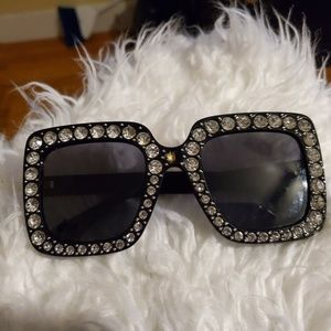 Stoned Out Sunglasses